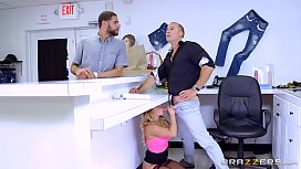 Brazzers - Cali Carter - Big...