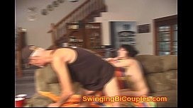 Taboo Family Swingers Home...