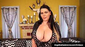 Hot Latina BBW Angelina...