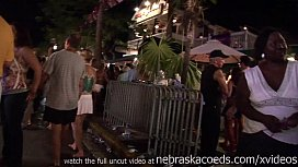 home video from fantasy fest key west florida xxx video