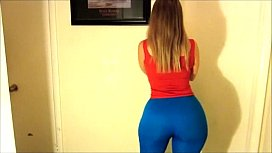 Fuck This Phat Ass...