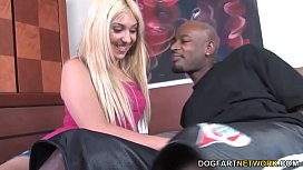 Parker Page Cheats With Big Black Cock