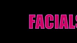 1001Facials - Penelope Black Diamond...