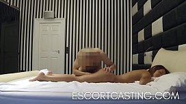 Super Slim Escort Secretly...