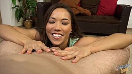 Kalina Ryu - Asian Tease Job