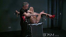 BDSM XXX Mouthy submissives...