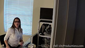 Madisin Lee in I'_ve Been Thinking About You. Virtual Sex. MILF mom fucks son