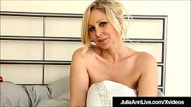 Hot Milf Julia Ann...
