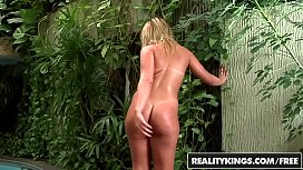 RealityKings - Mike in Brazil...