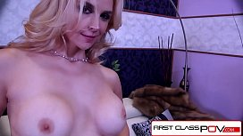 FirstClassPOV - Sarah Vandella is...