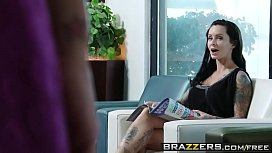 Brazzers - Dirty Masseur - Yurizan...