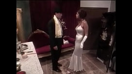 Gorgeous prima donna Tera Patrick has got an explosive character who is able to storm onto set at one moment and ardently make love in a minute