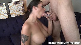 Brazzers - Melina Mason - Being...