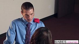 Babes - Office Obsession - Chris...