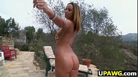 Jada Stevens gets hard...