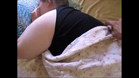 Husband Wakes Wife From...