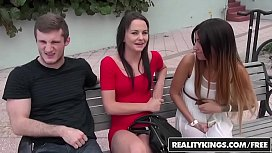 RealityKings - Money Talks - Brick...