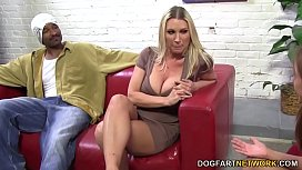 Pressley Carter and Devon...