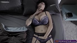 Dreaming about rough sex...