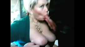 Suck-suck, my wet girl! Suck-suck, my lustful slut!  Marital blowjob from mature webcam couple Addams-Family... )) There are women born to suck and everyone else! )))