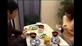 Japanese Cougar Sex Meet With Old And Young Guys
