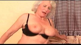 Milf Babe With Big Tits Gets Deep Dicking 10