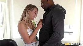 Natalia Starr Wants To...