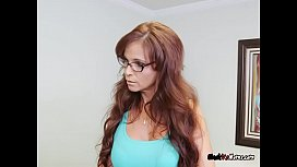 Hot Teacher Syren De...