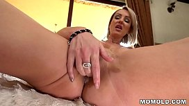 Anal Elen is the hottest MILF who you will see today! - Elen Million