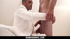 MormonBoyz - Secret Mormon Sex...