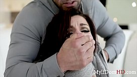 Giving MILF The Cock She Needs After Work- Becky Bandini