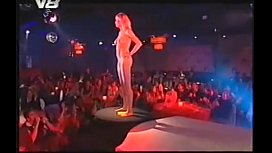 Fear Factor naked dare