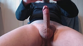 My solo 175 (Hungover and horny as fuck heavy cum spurting)
