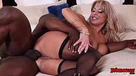 Alyssa Lynn Busty Milf Riding Big Cock