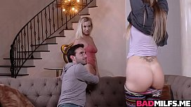Natasha Starr and Bailey...