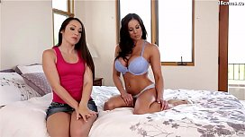 Lola Foxx and Stepmom...