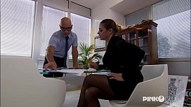Cathy Heaven Anal in...