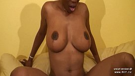 Amateur Huge boobed french black hard analized n facialized for her Casting