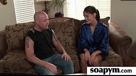 Tease Me Then Please Me After a Soapy Massage 9