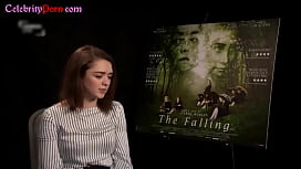 Maisie Williams xxx Video...