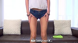 CastingCouch-X - Cute southern...