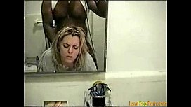 Blonde Interracial Creampie (Join Now! Easy&zwj_Fuck.org)