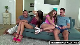 RealityKings - Euro Sex Parties...