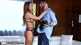 OutOfTheFamily Britney Amber ASS-Fucked by BFFs Cheater Husband
