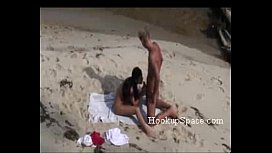 beautiful sex on the beach in the crimea xxx video