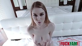 Nadya Nabakova in Naughty...