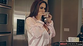 Ava Addams Uses Her...