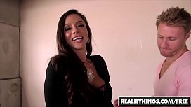 RealityKings - Milf Hunter - Ariella...