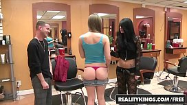 RealityKings - Money Talks - Esmi...