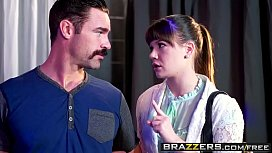 Brazzers Exxtra - Dont Touch...